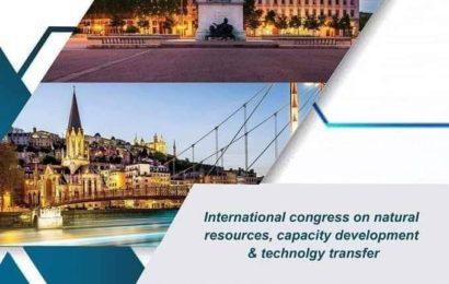 مؤتمر فرنسا الدولي للموارد الطبيعية و تنمية القدرات و نقل التكنولوجيا