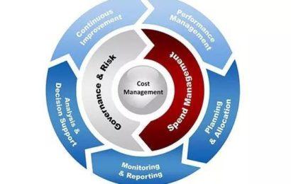 إدارة تكاليف مشروع
