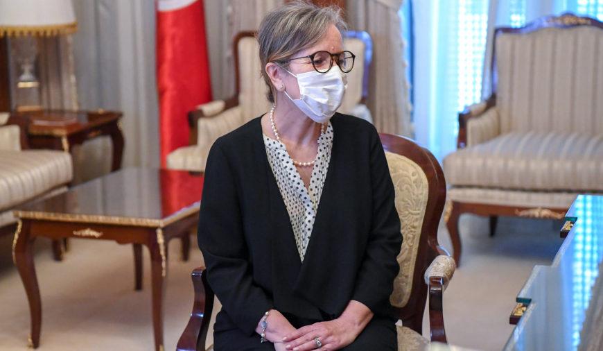 من هي نجلاء بودن رمضان أول رئيسة حكومة في تاريخ تونس..